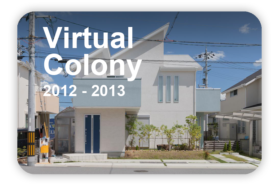 Virtual Colony